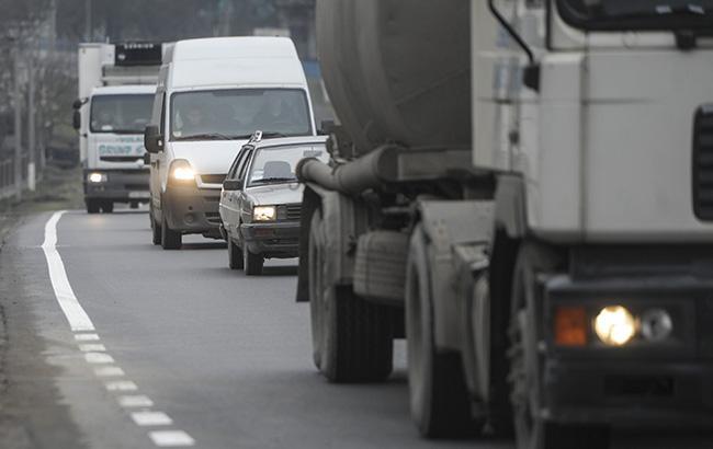Фото: автомобили (yatsenyuk.org.ua)