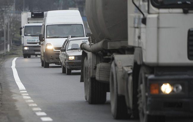 Франція до2040 року хоче заборонити всі автівки набензині