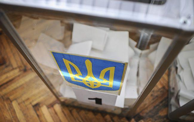 В Україні стартує виборчий процес виборів президента
