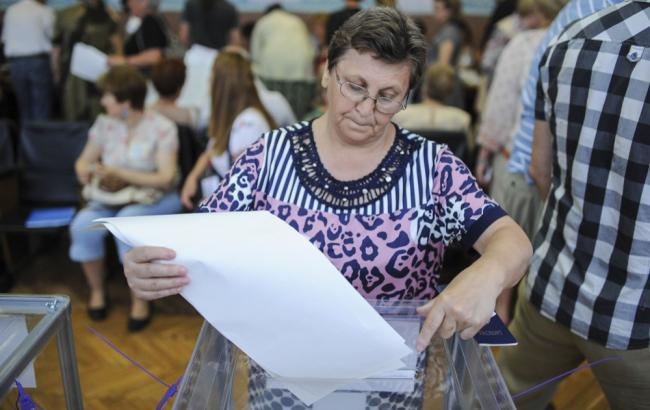 Місцеві вибори: у БПП заявили про перемогу в половині громад