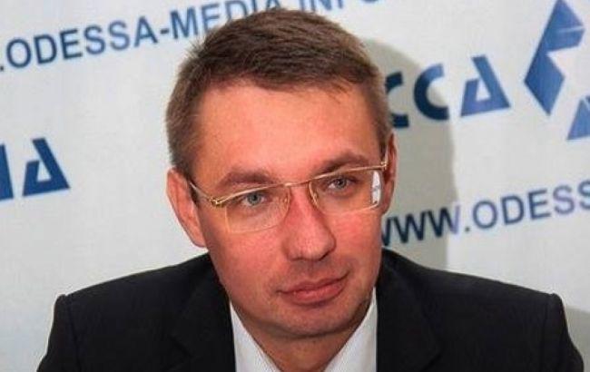 Президент НОРТ Юрій Бондарєв: Щомісячно кудись зникають 50 млн грн з 5-відсоткового місцевого роздрібного податку