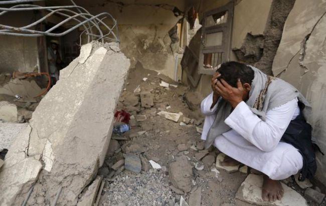 Фото: смертник підірвав себе в районі Шааб