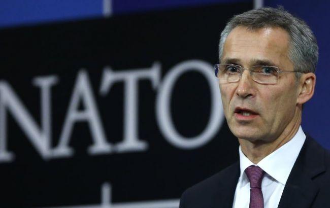 НАТО значно посилить колективну безпеку через агресію Росії