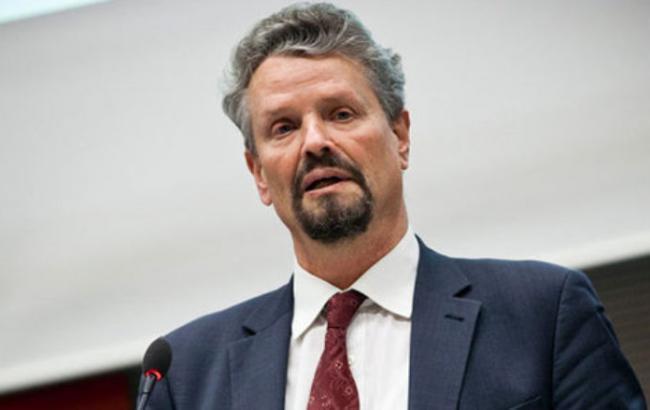 Берлин анонсировал встречу глав МИД «нормандской четверки»