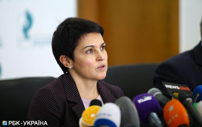 Выборы в Раду: стартовал прием заявлений о смене места голосования
