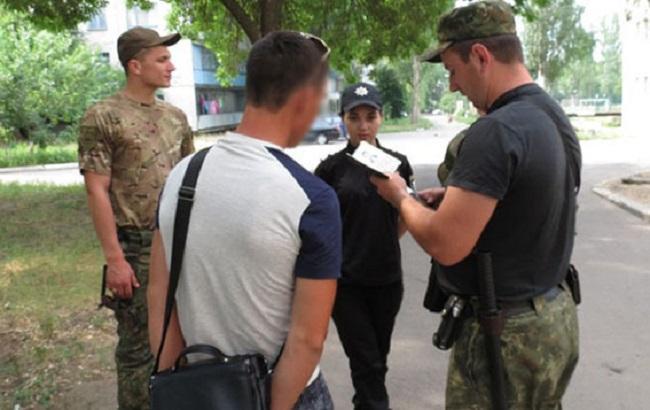 НаДонетчине схвачен боевик, успевший «послужить» в 5-ти бандформированиях