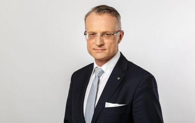 У Тель-Авіві напали на посла Польщі