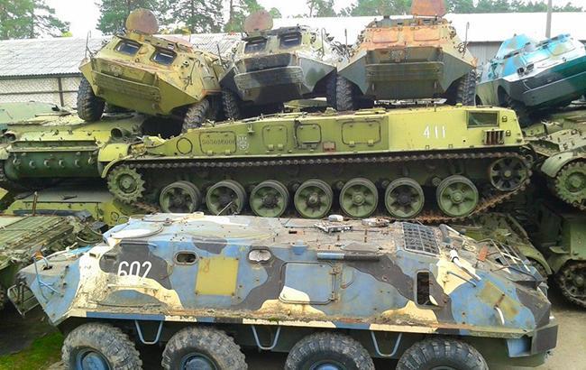 Боевая торговля  как Минобороны продает излишки военной техники ... 1723179c301