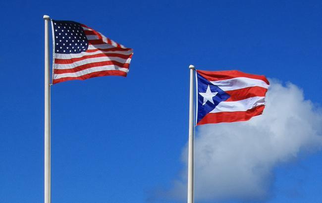 УПуерто-Рико відбувається референдум щодо юридичного статусу острова