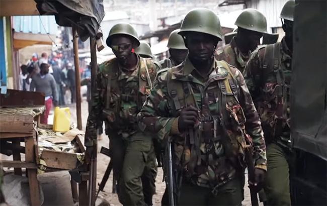Семь человек погибли в итоге вооружённого нападения нашколу вКении