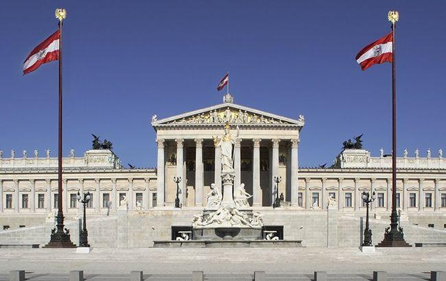 В Австрии определили дату досрочных парламентских выборов