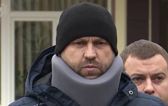 ДТП в Харькове: дело передали в суд
