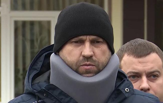 Геннадий Дронов (скриншот youtube.com телеканал Прямий)
