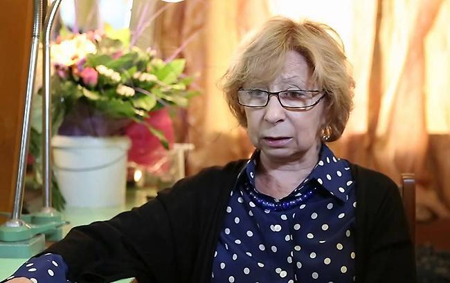 """""""Малоросы, сало едим"""": Ахеджаковой резко ответили на оскорбления украинского Минкульта"""