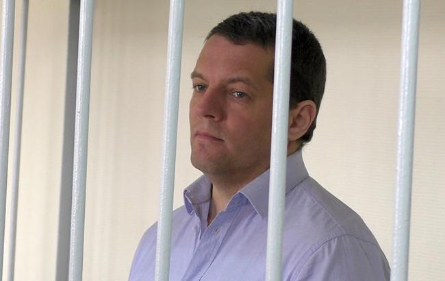 Юрист: Сущенко сегодня объявят обвинение