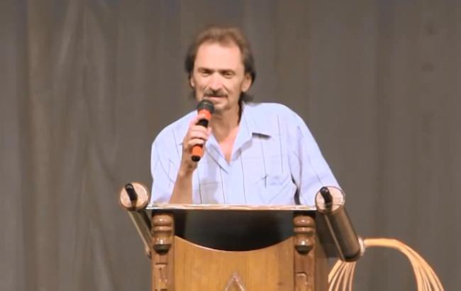 Умер пастор, который организовал в Донецке молитвенный Майдани и пережил плен