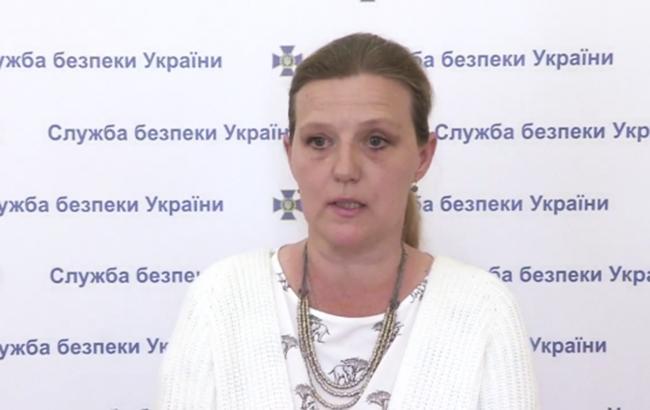 СБУ зібрала докази ведення Росією гібридної війни проти України