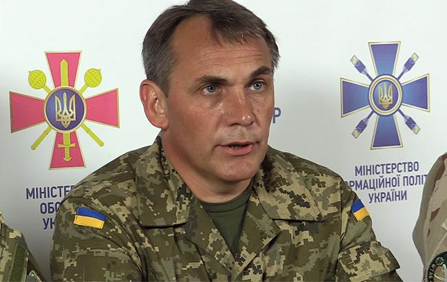 Обнародованы подтверждения участия русских наемников вбоях под Дебальцево