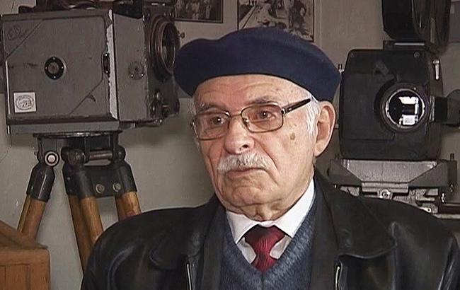 В Одесі помер відомий український кінорежисер