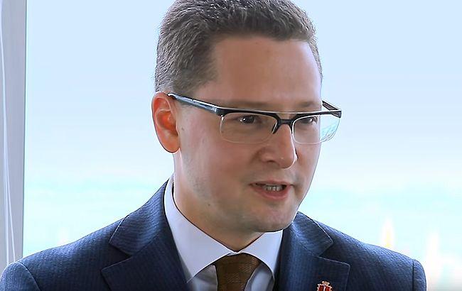 Суд відпустив заступника мера Одеси Вугельмана на поруки