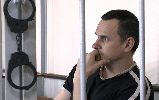 У Нью-Йорку відбулася акція з вимогою звільнити Сенцова