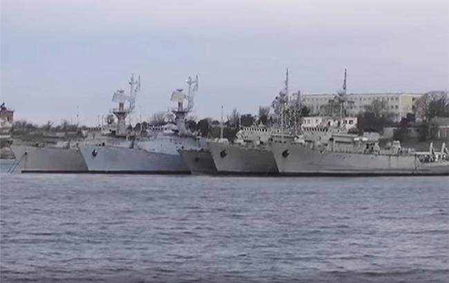 Возвращение военной техники из оккупированного Крыма не выгодно Украине, — нардеп
