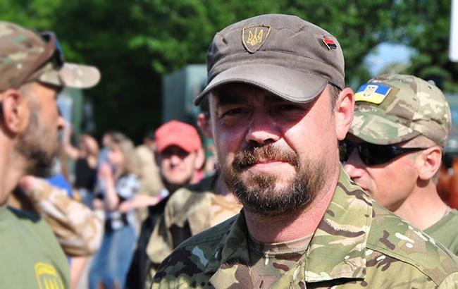 У Бердянську застрелили учасника АТО