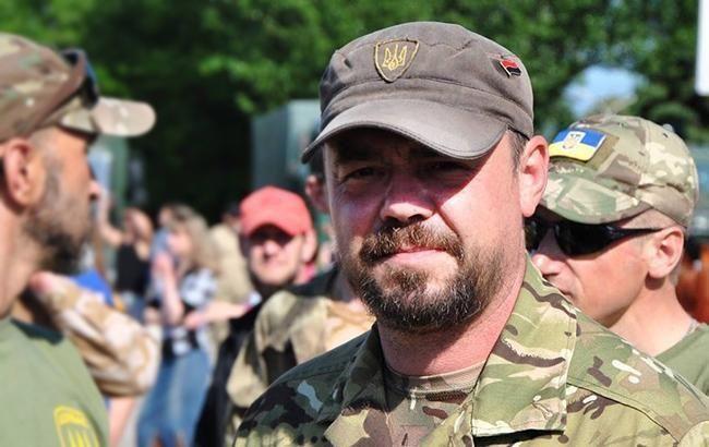 Вбивство бійця АТО в Бердянську: підозрюваний заарештований на 2 місяці
