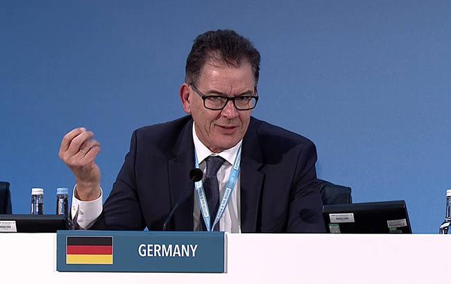 Германия будет инвестировать ежегодно 500 млн евро в рабочие места в странах беженцев