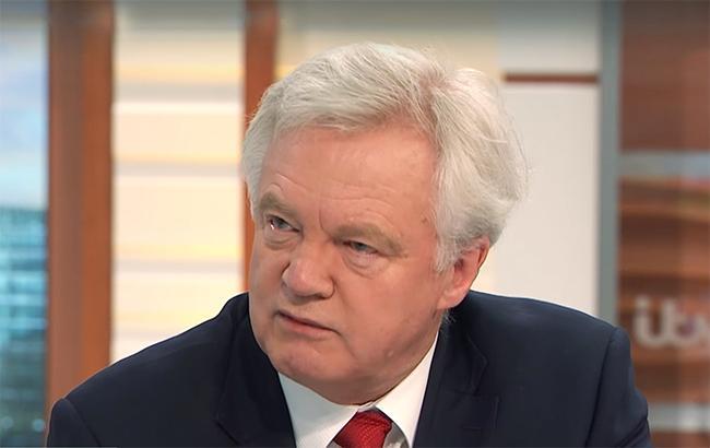 После Brexit ЕС может получить хорошего союзника в лице Великобритании, - Дэвис