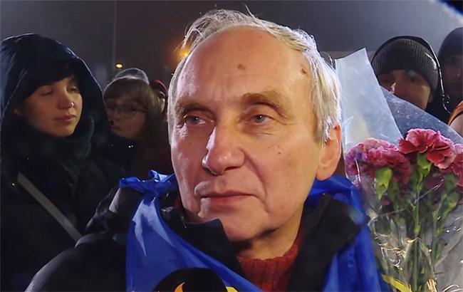 Религиовед хотел вывезти сына на подконтрольную Украине территорию, но не  успел. Освобожденный из плена боевиков