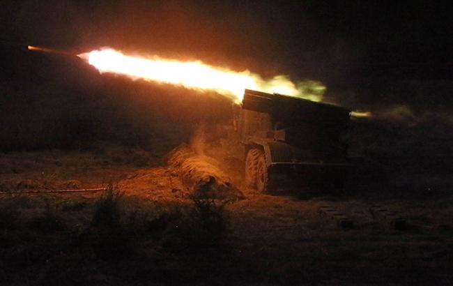 Госдеп обвинилРФ в«предупредительной стрельбе» помиссии ОБСЕ вДонбассе