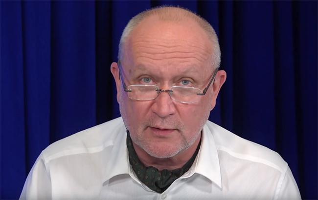 Украинский журналист жестко высказался о ректоре университета Драгоманова из-за религиозного скандала