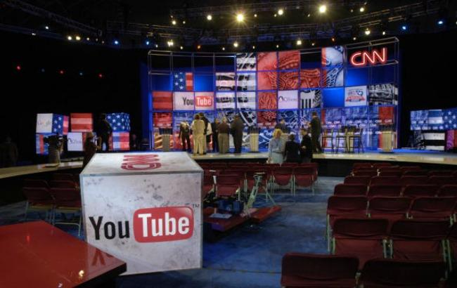 Фото: CNN заключил сделку для расширения своей молодежной аудитории