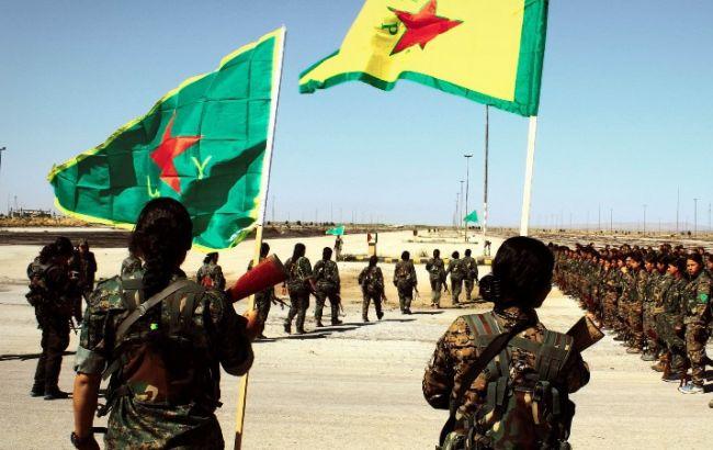 Курды впервые заявили о готовности отойти от границы с Турцией