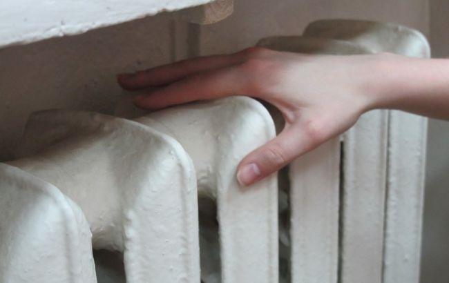 С1апреля вКиеве начнут выключать систему отопления— заместитель главы города