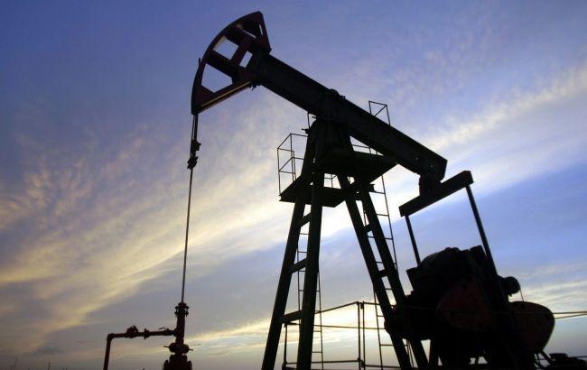 Нафта Brent торгується вище 48 дол./бар