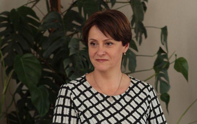 Южанина: о компромиссе с Минфином в вопросе налоговой реформы говорить рано