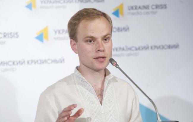 Transparency звинувачує Порошенко в зриві електронного декларування