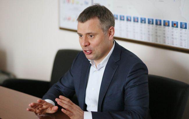 Газпром пока неподписал соглашение сНафтогазом о восстановлении закупки газа— Коболев