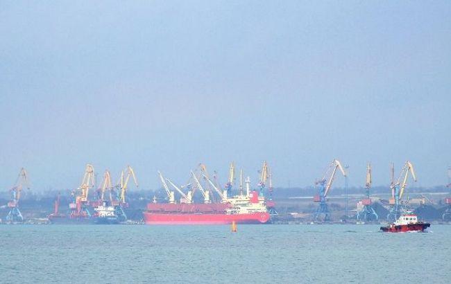"""ЄБРР може надати 37 млн дол. на зерновий термінал в порту """"Южний"""""""