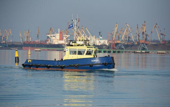Все на порт: Кабмін вирішив допомогти Саакашвілі і олігархам