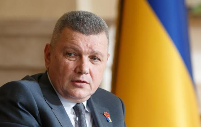 Украина и Молдова договорились об организации совместного пограничного контроля