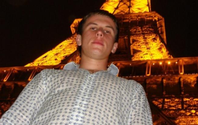 Поліція відкрила кримінальну справу про умисне вбивство Тараса Познякова