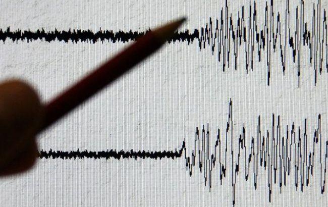 Землетрясение магнитудой 4,6 зафиксировано наКамчатке
