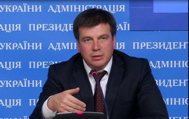 Фото: Геннадій Зубко розповів про стан подачі тепла в Україні