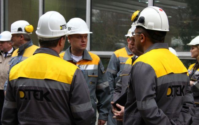 Фото: ДТЭК увеличил импорт угля из Польши и ЮАР