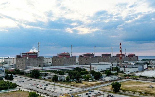 Блок Запорожской АЭС вернули в эксплуатацию на следующие 10 лет