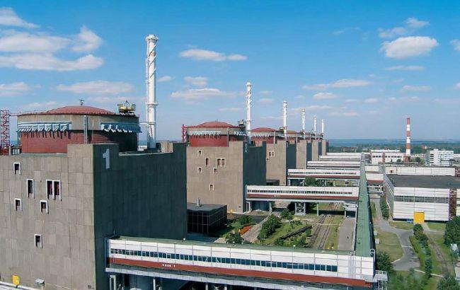 Фото: Запорожская АЭС