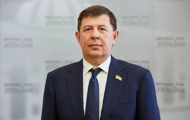 """""""Маємо іншу інформацію"""": Генпрокурор не підтвердила перебування Козака в Білорусі"""